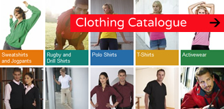 Clothing Catalogue